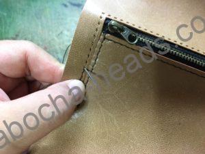 薄型長財布7