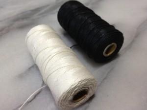 エスコードラミー 麻糸