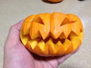 かぼちゃモンスター2