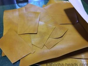 黄色い財布2