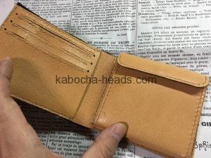 ヌメ以外の財布2