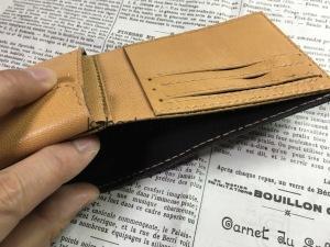 ヌメ以外の財布3