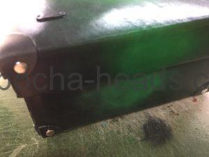 ゴシックグリーンのミニトランク7