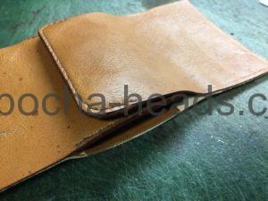 三つ折りミニ財布3パターン1