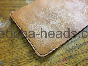 三つ折りミニ財布3パターン2