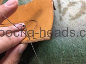 三つ折りミニ財布3パターン14